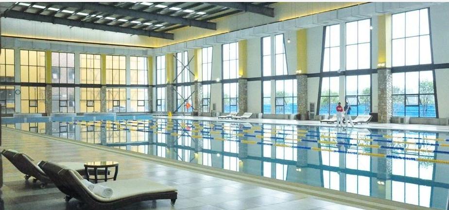 室内泳池不做除湿系统的危害